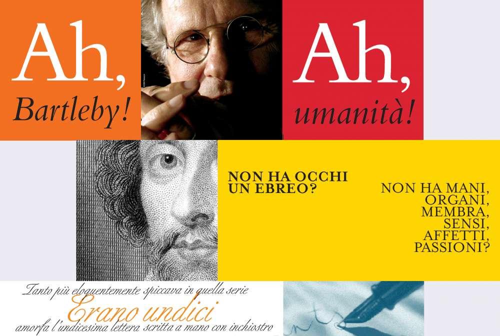 Associazione Teatro di Roma – Campagna abbonamento spettacoli