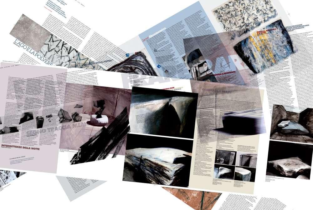 Istituto Centrale per la Grafica − Editoria e progetti di comunicazione