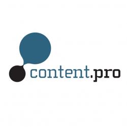 Logo Content.pro