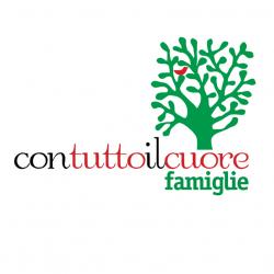 Logo Contuttoilcuore famiglie