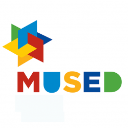 Logo Mused