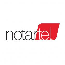 Logo Notartel