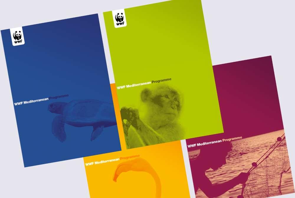 WWF Mediterranean Programme Office – Strumenti di comunicazione